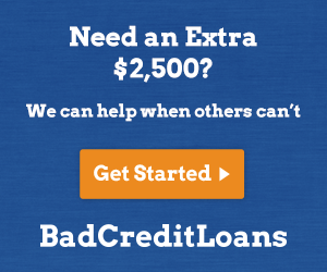 Auto Title Loan Buyouts for Bad Credit