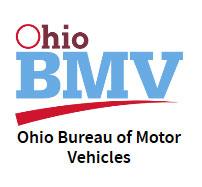 Ohio registration loan BMV OH